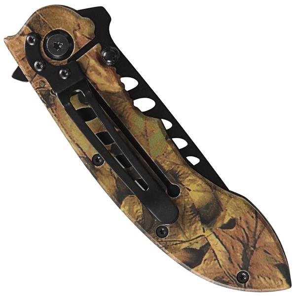 Canivete Mormaii Sahara