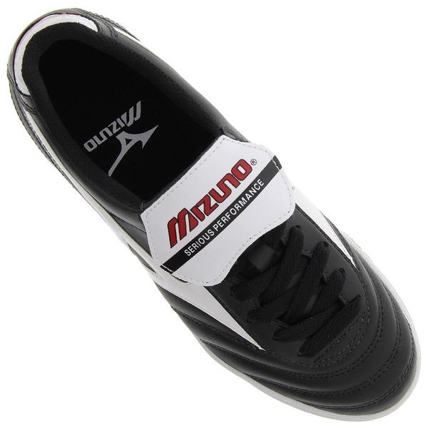Chuteira de Futsal Mizuno Mrl Club In - Centauro.com.br 871f93d999a6c