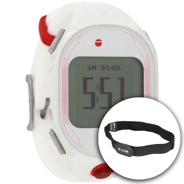 Monitor Cardíaco Polar RCX3 SD 1571 - Feminino