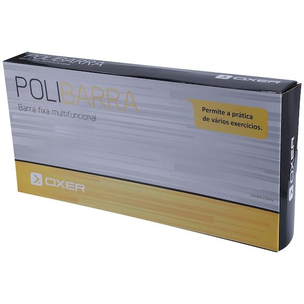 Polibarra Premium Oxer Multibarra Evolution