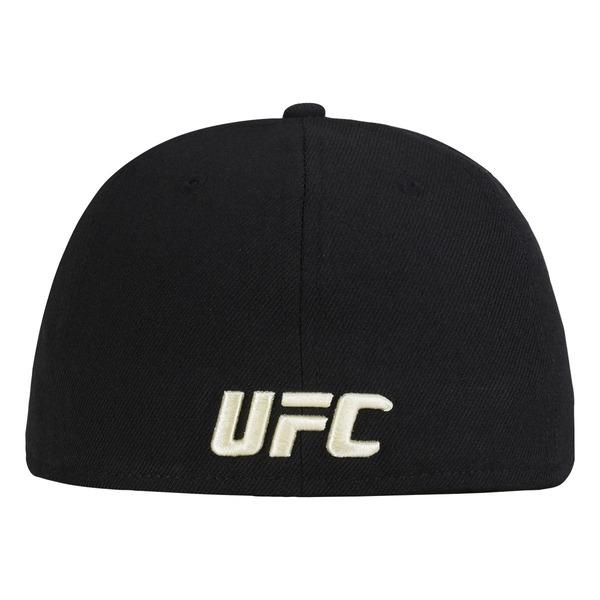 Boné Aba Reta UFC Show Cap - Fechado - Adulto
