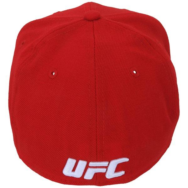 Boné Aba Reta UFC Striking - Fechado - Adulto