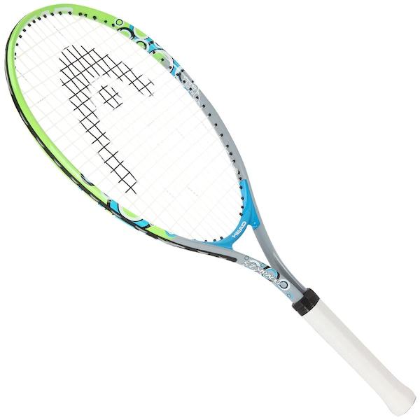 f3aae4054 Raquete de Tênis Head Novak 25 - Infantil