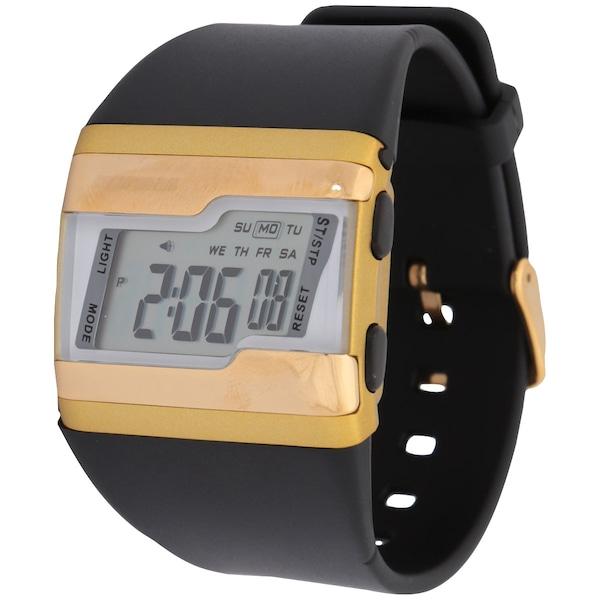 Relógio Feminino Digital Mormaii Troca de Pulseiras FZA8m