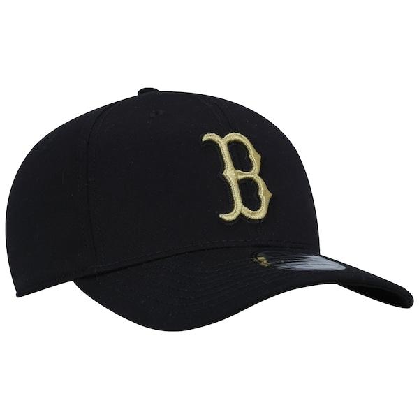 Boné New Era Logo Boston Red Sox MLB - Fechado - Adulto