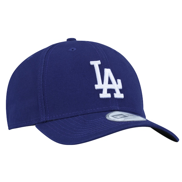 Boné New Era Los Angeles Dodgers MLB - Strapback - Adulto