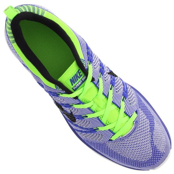 6290a833e9d ... Tênis Nike Flyknit One - Unissex ...