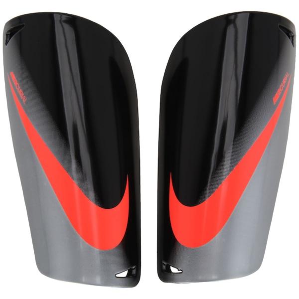 Caneleira Nike Mercurial Lite SP13 - Adulto