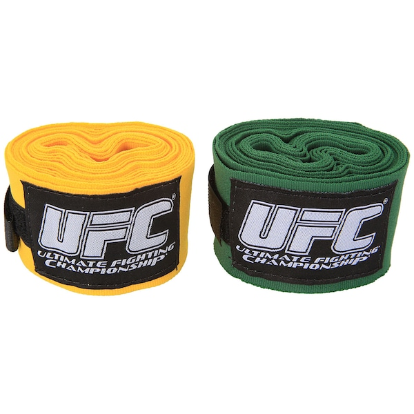 Bandagem UFC Elastano 3 M