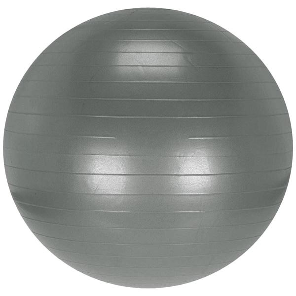 Bola de Pilates Acte Sports com Bomba de Ar - 75cm