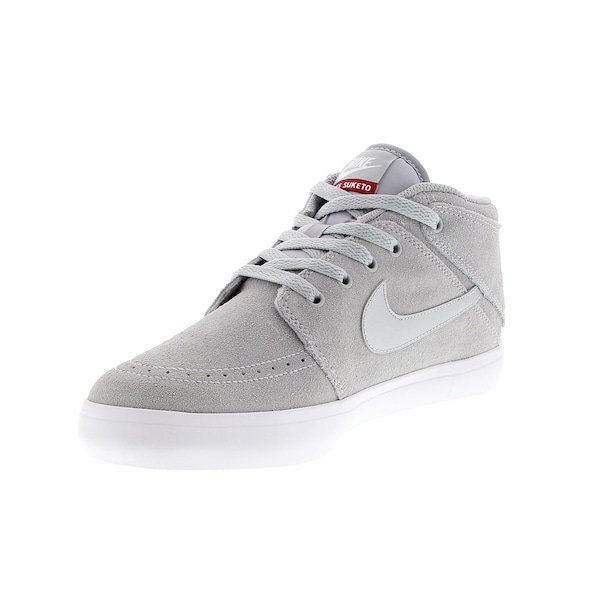 f673b07221 Tênis Nike Suketo Mid Leather - Masculino