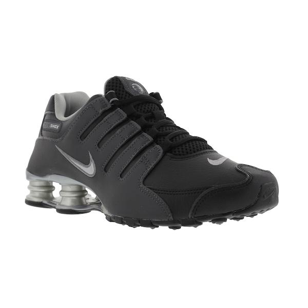 low priced 80f23 77492 Tênis Nike Shox NZ EU - Masculino