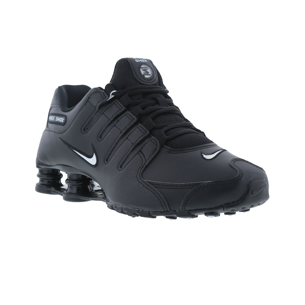 huge selection of b60cc 65580 Tênis Nike Shox NZ EU - Masculino