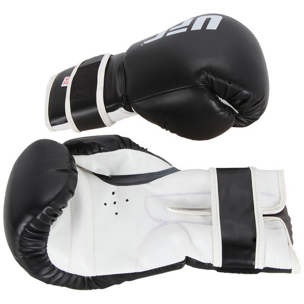 Luvas de Boxe UFC Beginers 14 OZ - Adulto