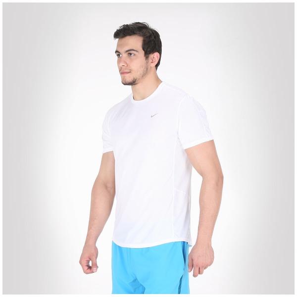 767e48b4f17fc Camiseta Nike Racer SS - Masculina