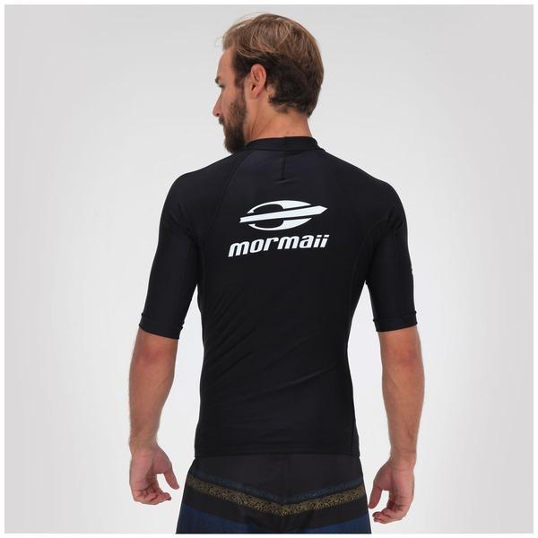 b17acab19bfe1 ... Camisa de Surf de Lycra com Proteção Solar UV50+ Mormaii S507EXT -  Masculina ...