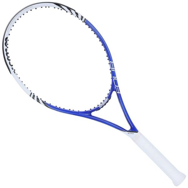 Raquete de Tênis Wilson Four BLX - Adulto