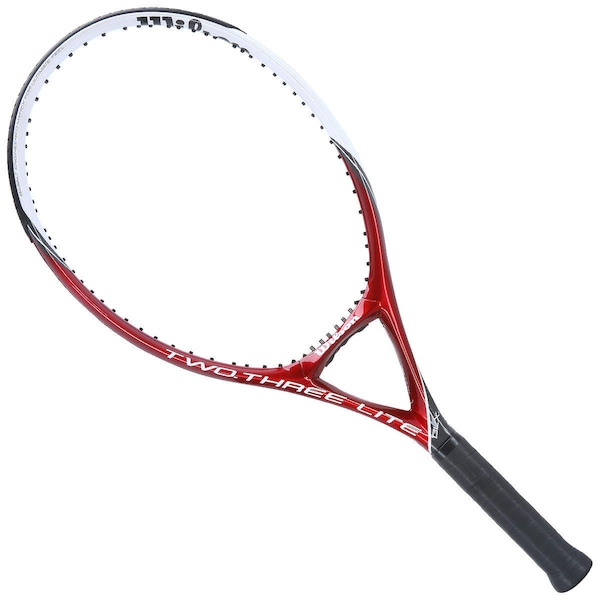 Raquete de Tênis Wilson Two Three Lite BLX