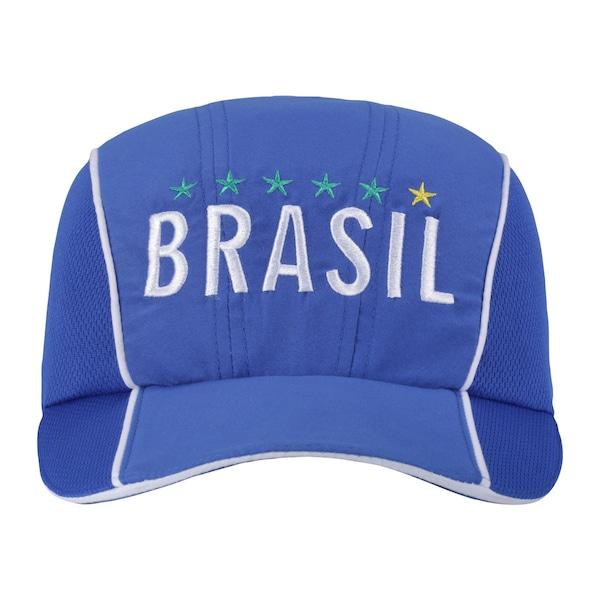 Boné Oxer Copa Brasil 01 - Strapback - Adulto