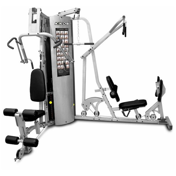 Estação de Musculação Kikos 518BL