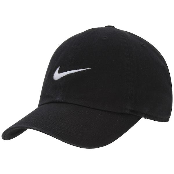 Boné Aba Curva Nike New Swoosh Heritage 86 - Infantil 8028d60bd1b