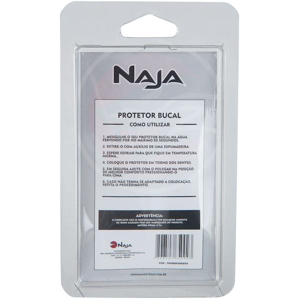 Protetor Bucal Naja PB001