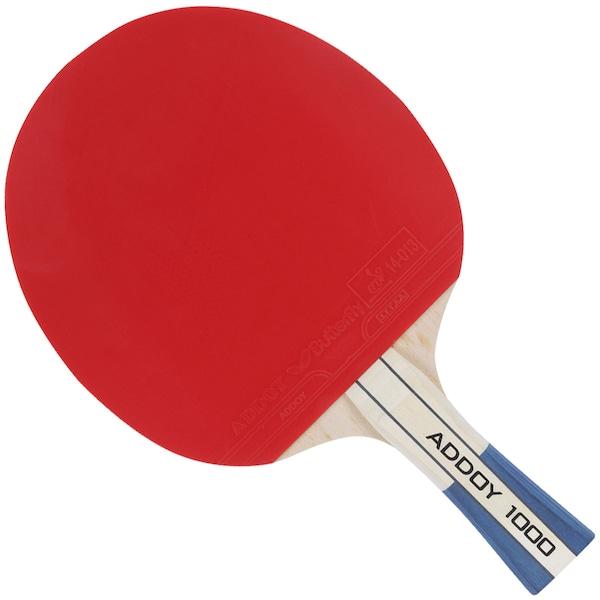 Raquete de Tênis de Mesa Butterfly Addoy 1000 Classic
