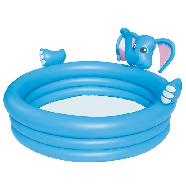 Piscina Inflável Elefante Bestway 390 Litros - Infantil