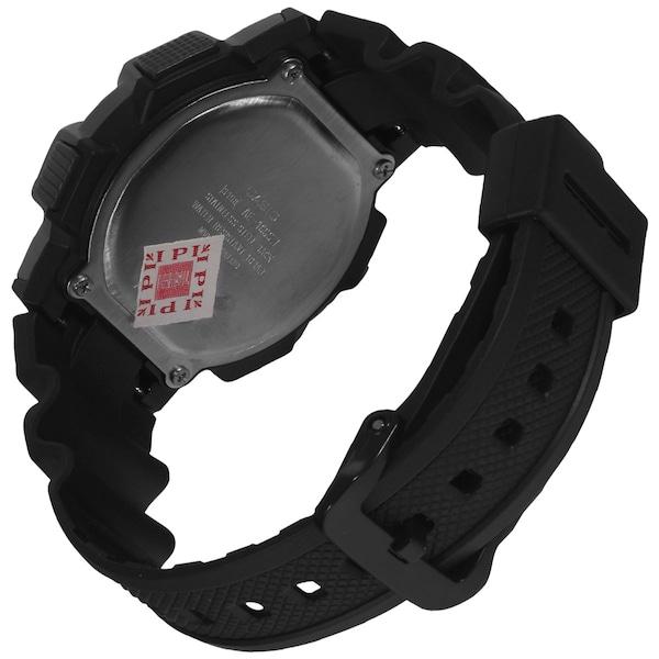 Relógio Digital Casio World Time AE1000W - Unissex