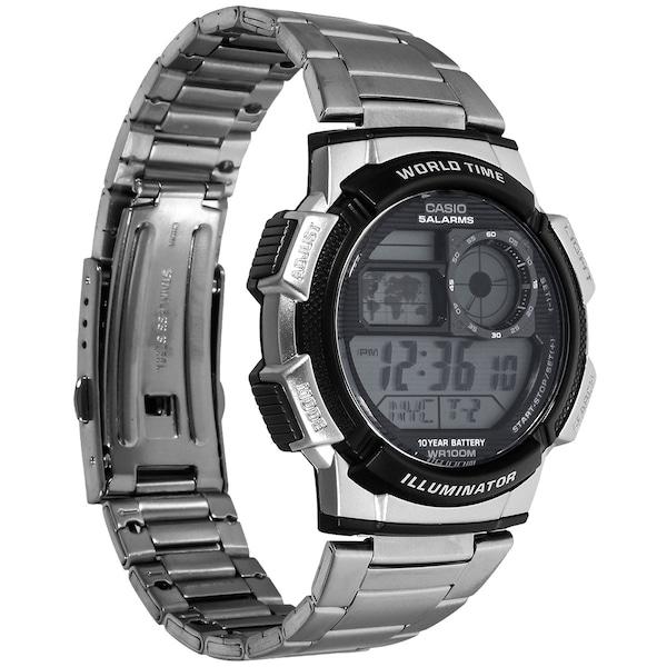 Relógio Digital Casio AE1000WD - Unissex