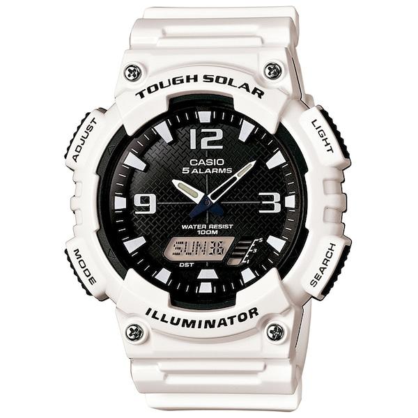 351d4aca6b1 Relógio Digital Analógico Casio AQ-S810W - Unissex