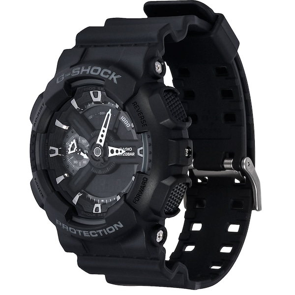 11bad673584 Relógio Analógico Digital Casio G-Shock GA110 - Unissex