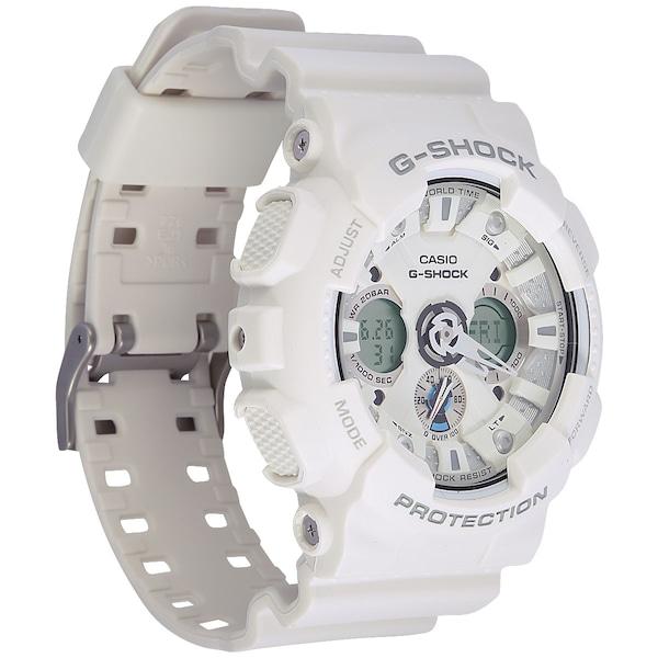 Relógio Casio G-Shock GA120A - Masculino