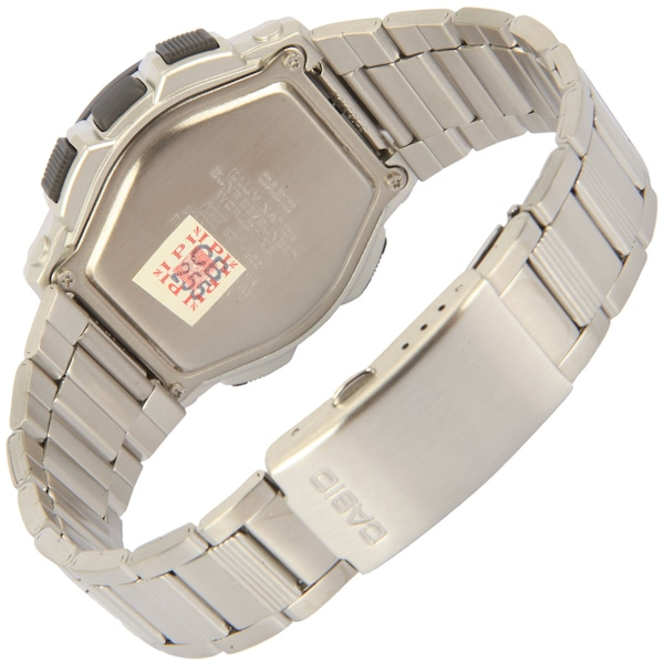 Relógio Masculino Digital Casio/Out Gear SGW-300H
