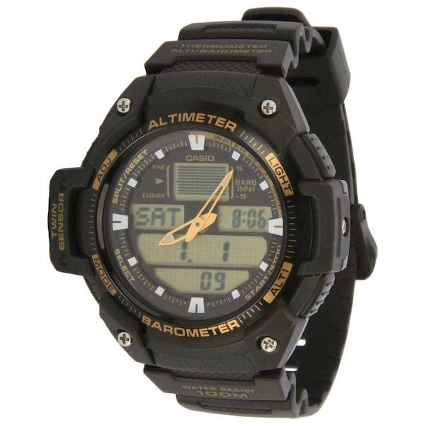 Relógio Masculino Analógico e Digital Casio SGW-400H