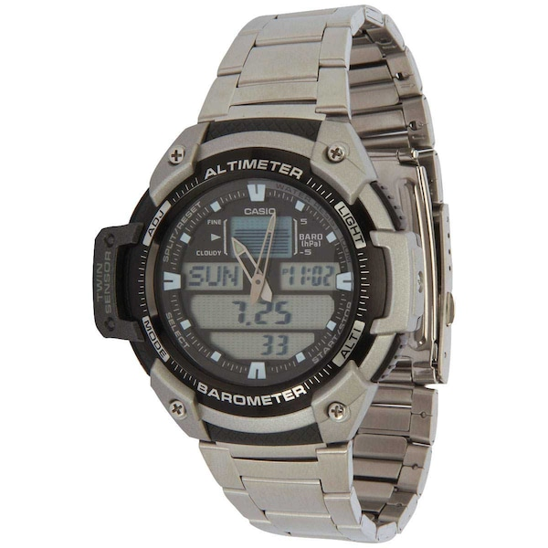 Relógio Digital Analógico Casio Outgear SGW-400HD - Masculino