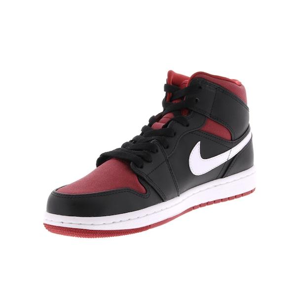 e20d4f27c04 Tênis Nike Air Jordan 1 Mid - Masculino