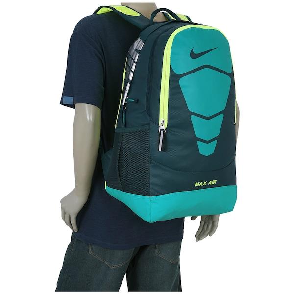 lowest price b4489 807fc Mochila Nike Team Max Air Lar Vap