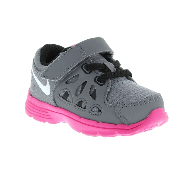 ba76aad4c46 Tênis Nike Kids Fusion Run 2 Feminino - Infantil