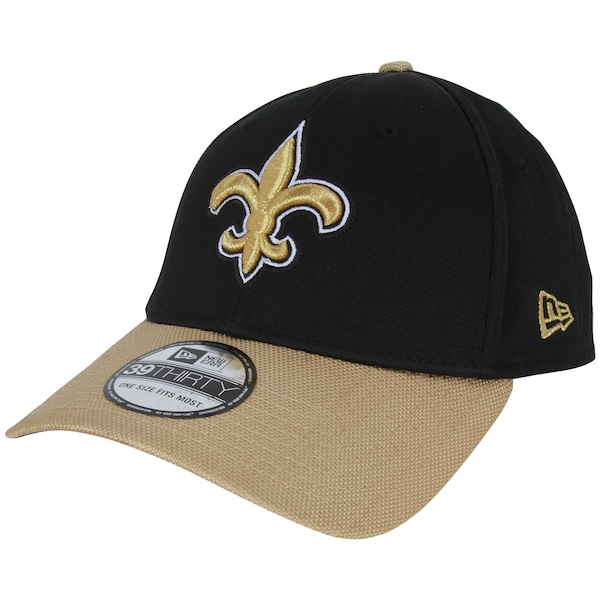 Boné New Era New Orleans Saints - Fechado - Adulto