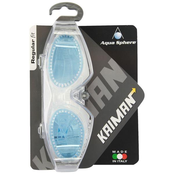 Óculos de Natação Aqua Sphere Kaiman 101010 – Adulto
