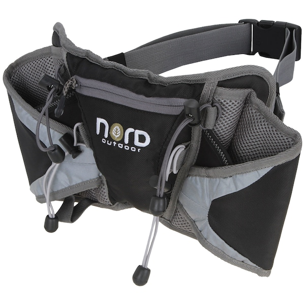 Pochete Nord Outdoor Waist Pack