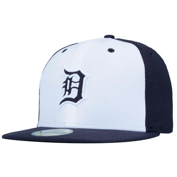 Boné Aba Reta New Era Detroit Tigers MLB -  Fechado - Adulto