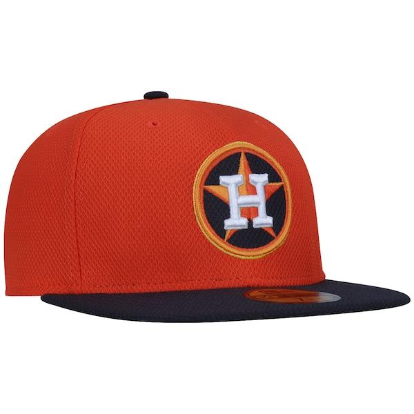 Boné Aba Reta New Era Houston Astros MLB - Fechado - Adulto