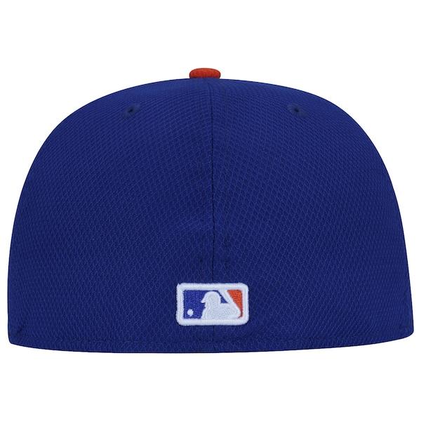 Boné Aba Reta New Era New York Mets MLB Mr. Met - Fechado - Adulto