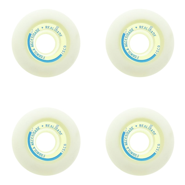 Roda de Skate Cisco - 54 mm - 4 Unidades