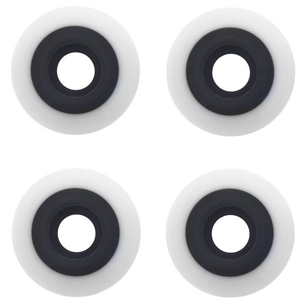 Rodas de Skate Cisco Dual RC106 - 53 mm - 4 Unidades