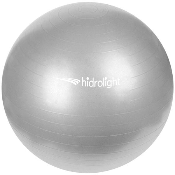 Bola de Pilates Suiça Hidrolight Anti Burst - 75cm