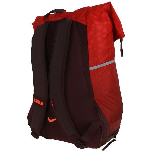 Mochila Nike Lebron Ambassador Backpack 30 Litros