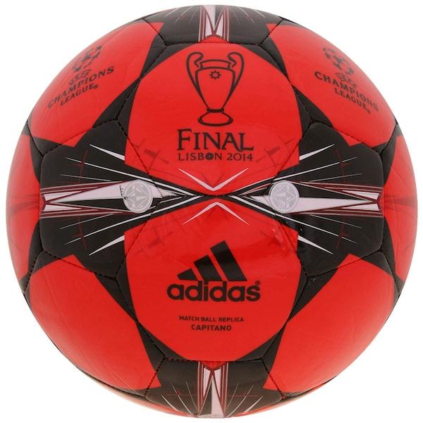 Bola de Futebol de Campo adidas Capitano Lisbon